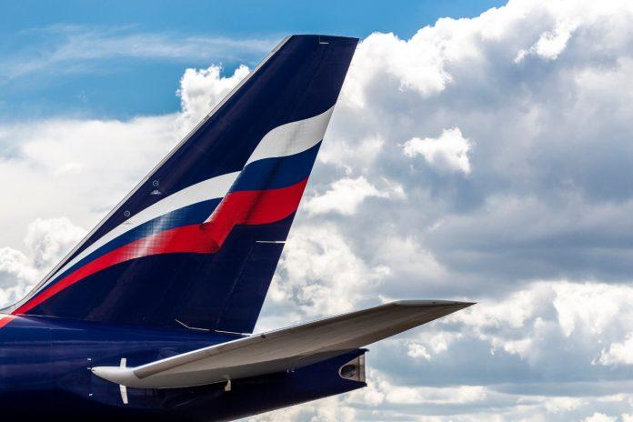 Ahí vienen los rusos… reanudan vuelos internacionales
